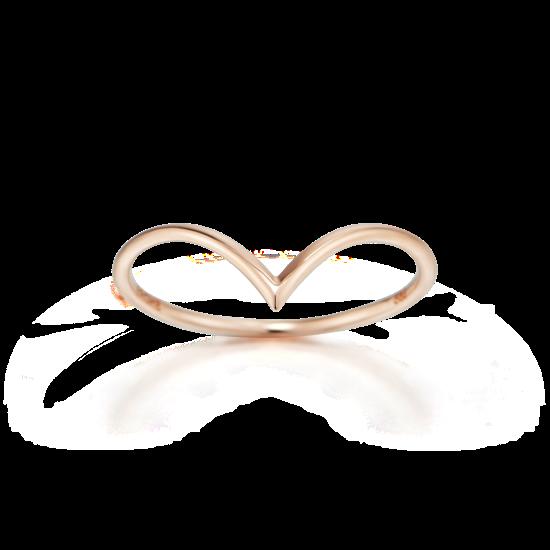 [시즌오프] Basic Ring(14K) (12호만 주문가능)