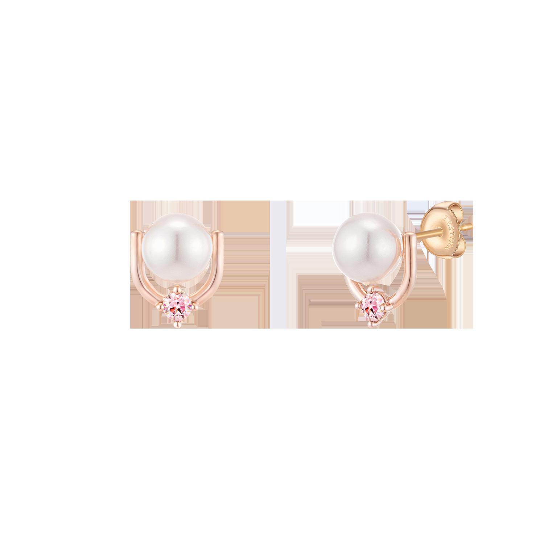 [아이유착장] Joelle Perlina 귀걸이(14K) (JJP1EI0BS601R4000)