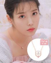 [시즌오프] [아이유착장] Joelle Perlina 목걸이(14K) (JJP1NI0BS601R4420)