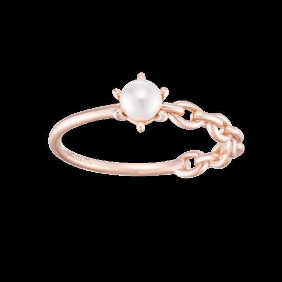 ★아이유 미니북 증정★ Perlina Ring(14K)