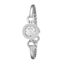 로만손 여성 메탈 시계 (RWRMQL5A1900WHSI0)
