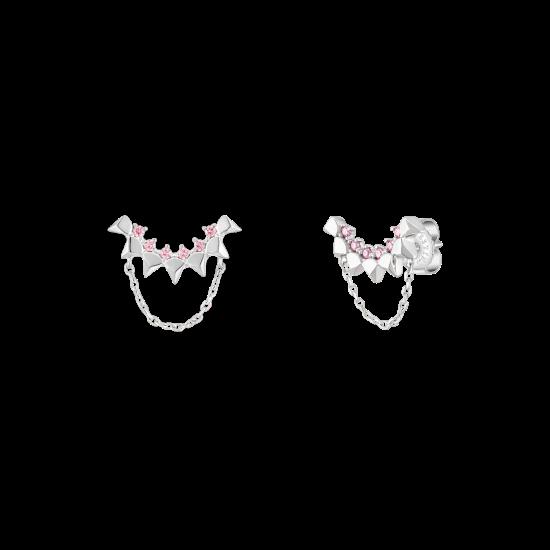 J Basic 귀걸이 (JJJBEQ0BS666SW000)