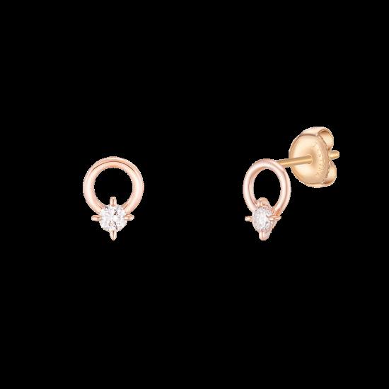 [화제의 TV 속 ITEM] Mariebel 14K 귀걸이 (JJMBED0BS791R4000)