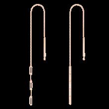 J Basic 귀걸이(14K) (JJJBE00BS668R4000)