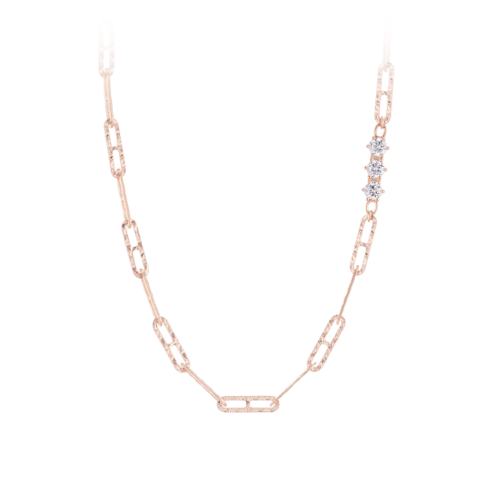 J Basic Necklace(14K)