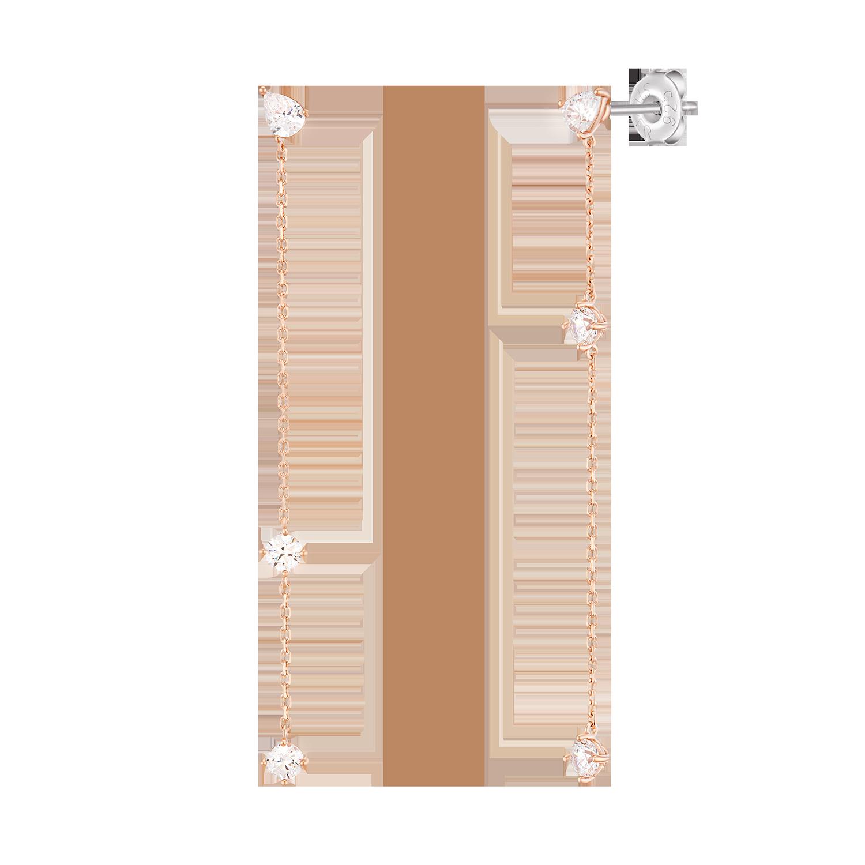 [CONTE] Pear Dew 귀걸이 (JJCEEQ0BS915SR000)