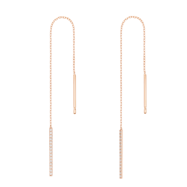 [CONTE] Basic Star 귀걸이 (JJCEEQ0BS916SR000)