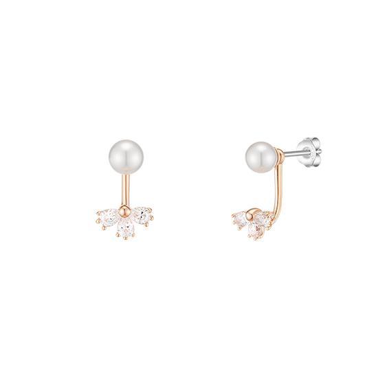 [CONTE] Pear Dew 귀걸이 (JJCEEI0BS917SR000)