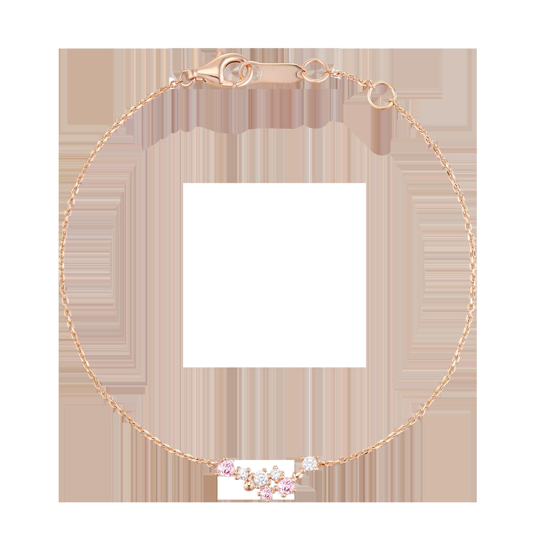 [CONTE] Basic Blossom 팔찌 (JJCEBQ0BS903SR7S0)