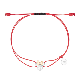 ★FAMILY SALE★Minnie Mouse Bracelet