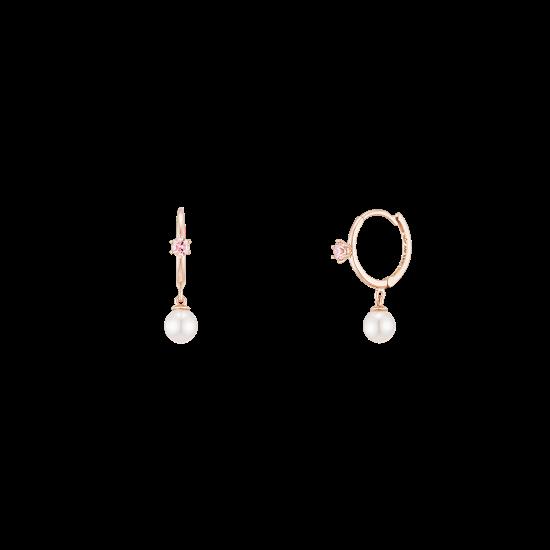 [시즌오프] [아이유PICK] J Basic 귀걸이(14K) (JJJBEI0BS690R4000)