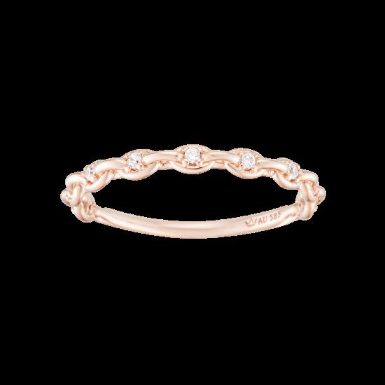 Joelle Perlina Ring(14K)