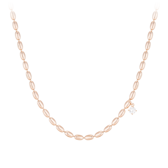 Lucia Joelle Necklace