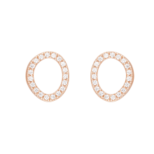 [CONTE] Basic Circle Earring (JJCEEQ0BS932SR000)