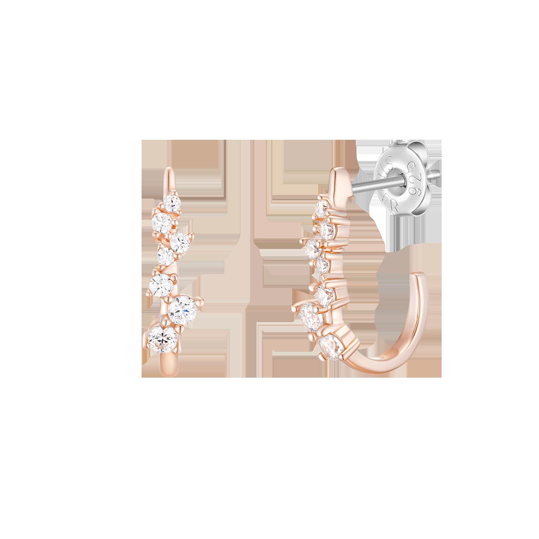 [CONTE] Basic Star 귀걸이 (JJCEEQ0BS920SR000)