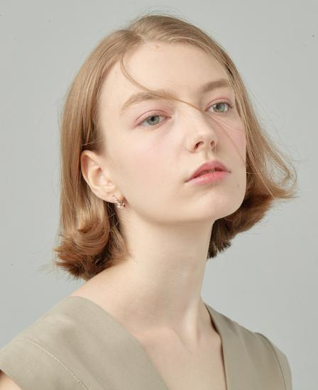[CONTE] Basic Star Earring (JJCEEQ0BS920SR000)