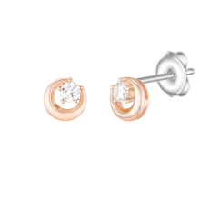 [CONTE] Basic Moon Earring (JJCEEQ0BS923SR000)