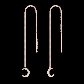 [CONTE] Basic Moon Earring (JJCEEQ0BS926SR000)