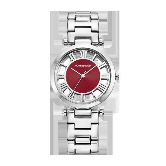 로만손 여성 메탈 시계 (RWRMLL9A1700WHWI0)
