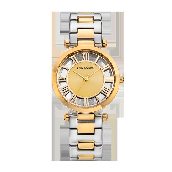 로만손 여성 메탈 시계 (RWRMLL9A1700GOGO0)