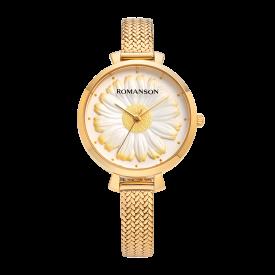 로만손 여성 메탈 시계 (RWRMLL9A2300GOGO0)