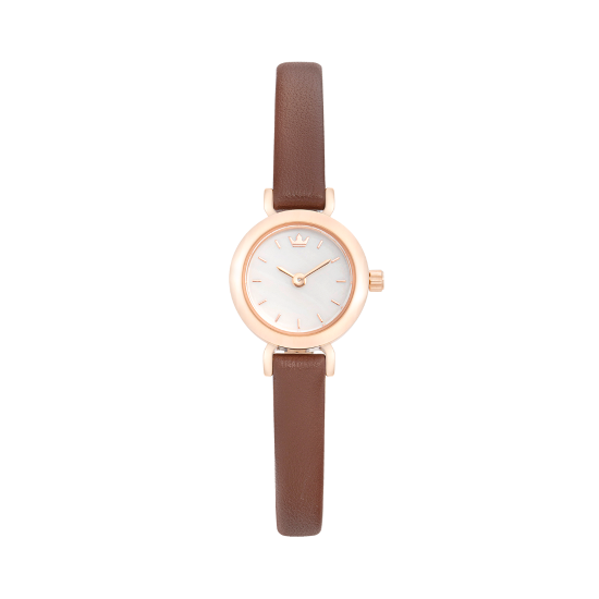 Joelle Leather Watch (JWT1LE0BS210RGBR0)