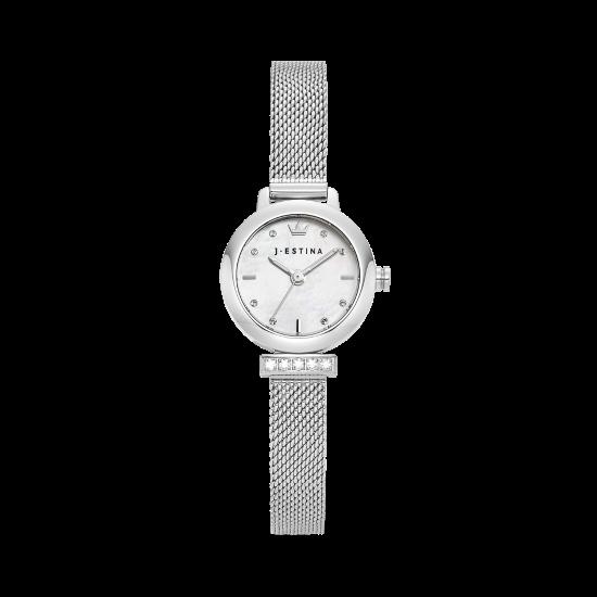 Nostalia Metal Watch (JWT1ME0BS204WGWH0)