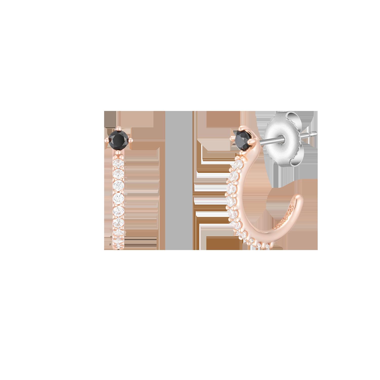 [CONTE] Basic Pearl Hoop 귀걸이 (JJCEEQ0BS951SR000)