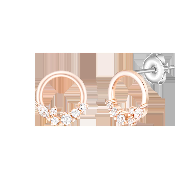 [CONTE] Basic Blossom 귀걸이 (JJCEEQ0BS941SR000)