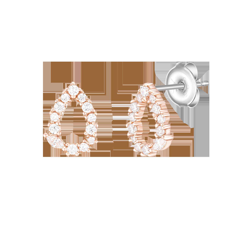 [CONTE] Basic Dew 귀걸이 (JJCEEQ0BS943SR000)