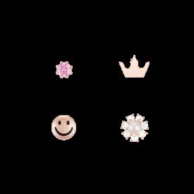 [단독특가] JOELLE 귀걸이 (JJJOEQ9AF045SR000)