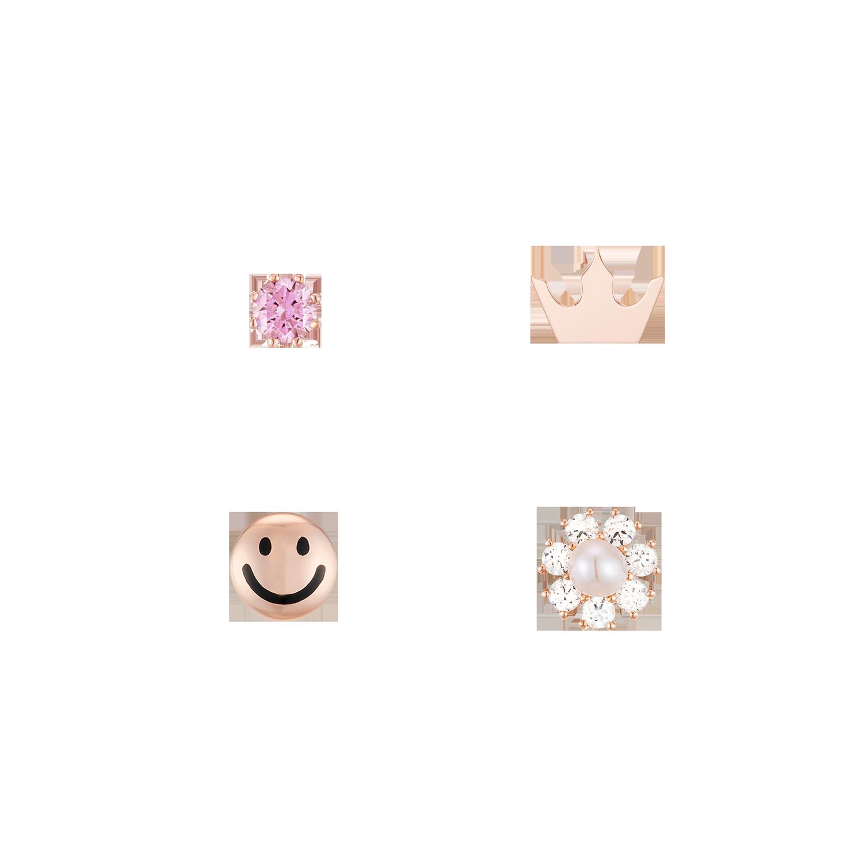 JOELLE 귀걸이 (JJJOEQ9AF045SR000)