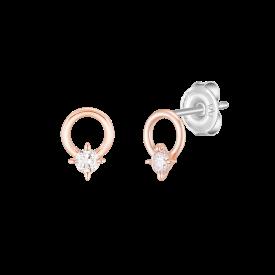 [화제의 TV 속 ITEM] 샤이니 귀걸이 Silver (JJJBEQ0BS699SR000)