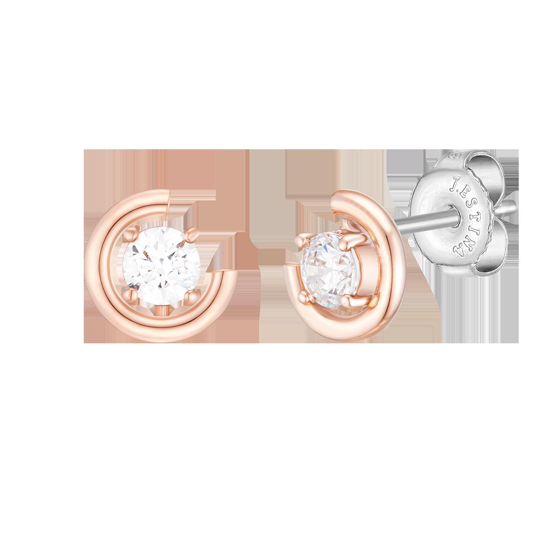 [화제의 TV 속 ITEM] J Basic 귀걸이 Silver (JJJBEQ0BS700SR000)