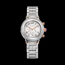 로만손 여성 메탈 시계 (RWRMCL9A3242CRSI0)