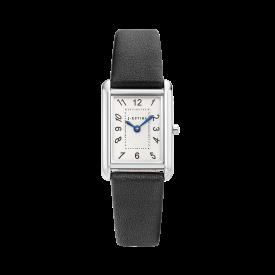 Nuovo Tempo 가죽 시계 (JWT1LE0BF214WHBK0)