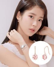 [아이유착장] Pinkmond 귀걸이 (JJJBEQ0BF102SR000)