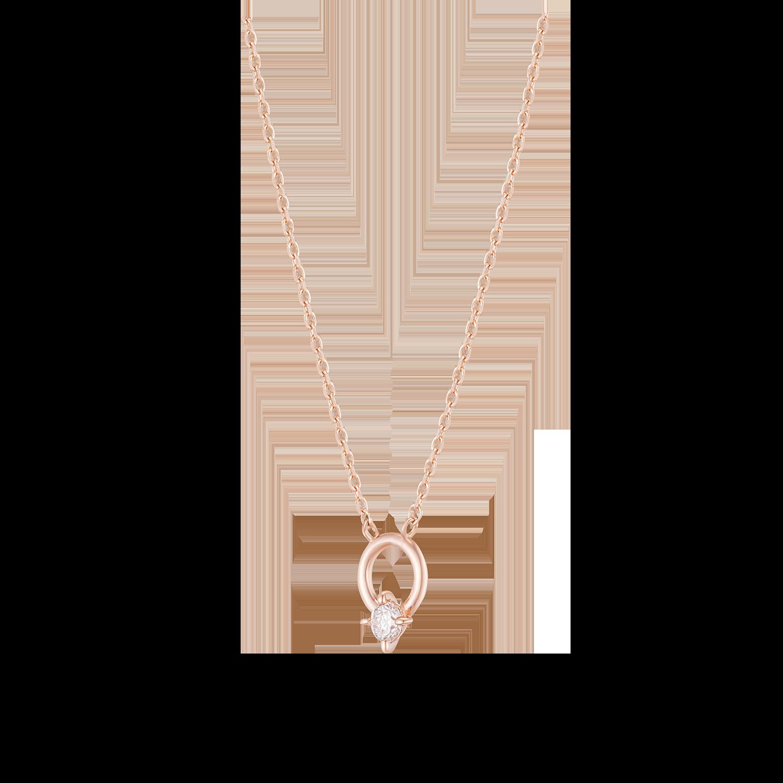 [스윗썸머] Shiny 귀걸이+목걸이 세트 (SET-J0-1078)