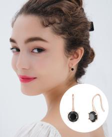 J Basic 귀걸이 (JJJBEN0BF101SR000)