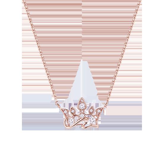 [연아티아라] Bellissima Tiara 목걸이 (JJLJNQ0BN952SR420)