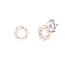 [CONTE] Basic Blossom 귀걸이 (JJCEEQ0BF553SR000)