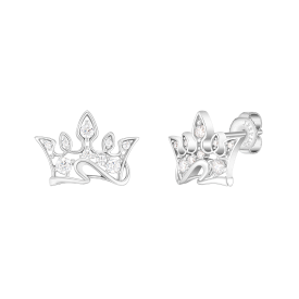 [당일발송] Bellissima Tiara 귀걸이 (JJLJEQ0BF501SW000)
