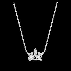 [당일발송] Bellissima Tiara 목걸이 (JJLJNQ0BF501SW420)