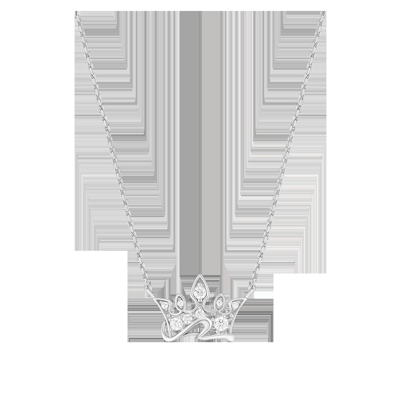 [연아티아라] Bellissima Tiara 목걸이 (JJLJNQ0BF501SW420)