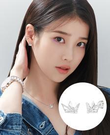 [시즌오프] [아이유착장] JOELLE 귀걸이 (JJJOEQ0BF332SW000)