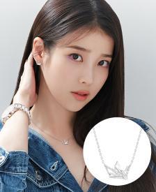 [시즌오프] [아이유착장] JOELLE 목걸이 (JJJONQ0BF332SW420)