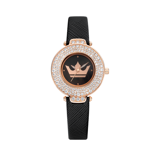 JOELLE VIA LATTEA 여성 시계 (JWT1LE0BF205RGBK0)
