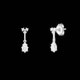 [CONTE] Pear Dew 귀걸이 (JJCEEQ0BF563SW000)