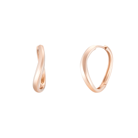 J e' te 14K 귀걸이 (JJJTE00BF144R4000)