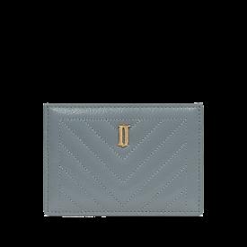 JOELLE QUILTING 카드홀더 LB (JSNCSF0BF334LB010)